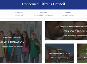 Concerned Citizens Council
