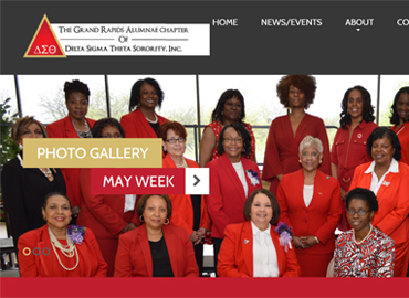 Grand Rapids Alumnae Chapter of Delta Sigma Theta Sorority, Inc.